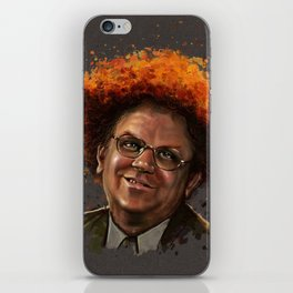 Steve Brule iPhone Skin