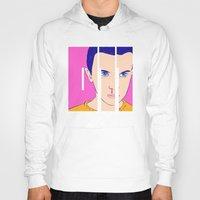 Hoodies featuring 011 by Golden Boy