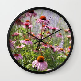 Things Bright & Beautiful Wall Clock