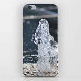 Water5 iPhone Skin
