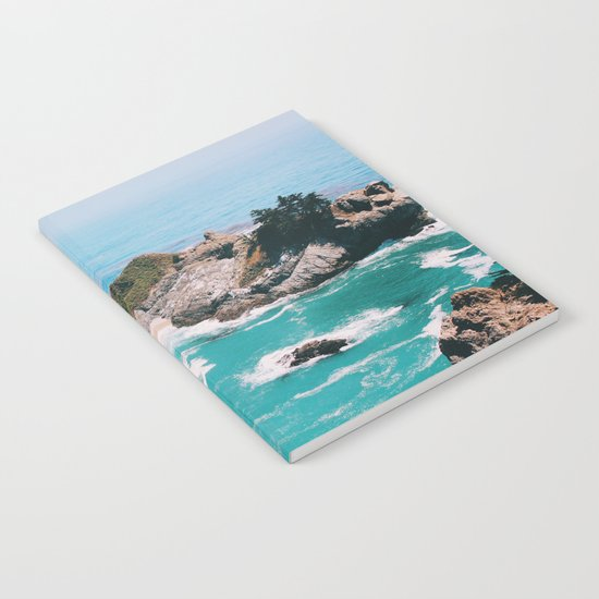 Mcway Falls Notebook