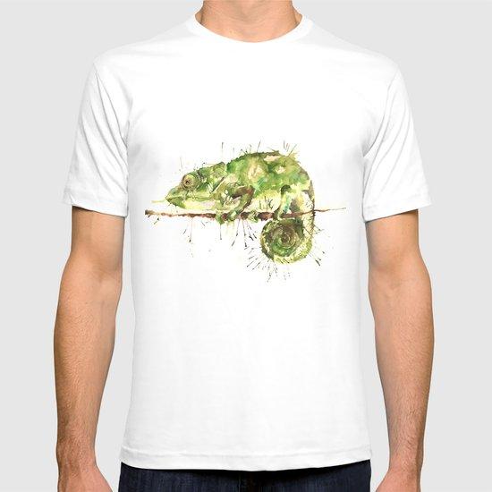 Green Guy T-shirt
