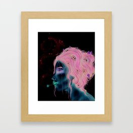 Potent Framed Art Print