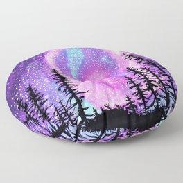 Star Goddess Floor Pillow