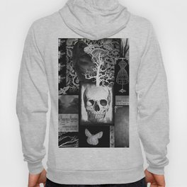 Crow And Lace Hoody