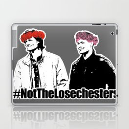 Not The Losechesters Laptop & iPad Skin