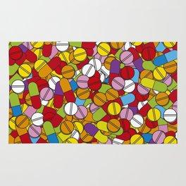 Lots of Pills Rug
