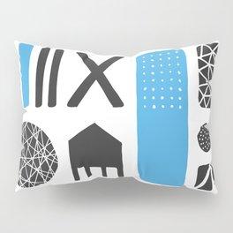 SET Pillow Sham
