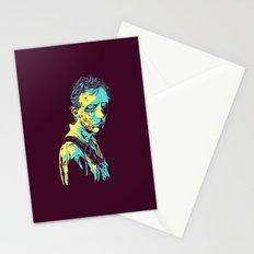 ZMB 01 Stationery Cards