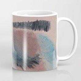 Bruised Skin Coffee Mug
