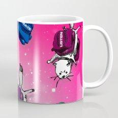 G-Cat Bounce Mug