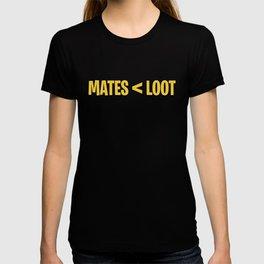 Fortnite - Teammates < Loot T-shirt