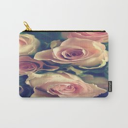 Pinkness roses Carry-All Pouch