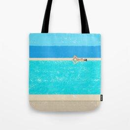 pool-2 Tote Bag