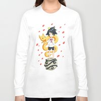 the little prince Long Sleeve T-shirts featuring Little Prince by Freeminds