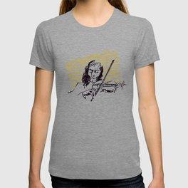 Paganini (3) T-shirt