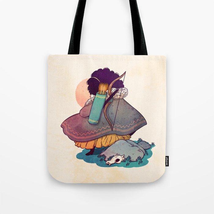 Sisters 1/5 Tote Bag