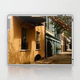 Charming Charleston Street Laptop & iPad Skin