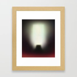 When You've Lost Everything Framed Art Print