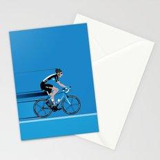 Bradley Wiggins Team Sky Stationery Cards