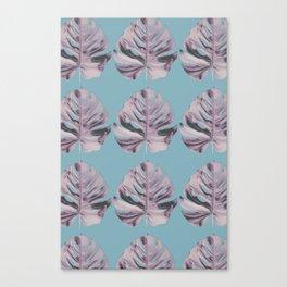 Tropicale II Canvas Print