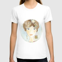 Artistic thoughts T-shirt
