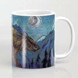 The Sleepwalker Coffee Mug