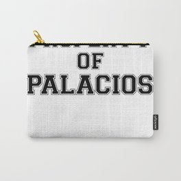 Property of PALACIOS Carry-All Pouch