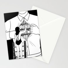 Read all about you Stationery Cards