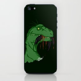 Raptor iPhone Skin
