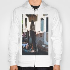 To Venice with Love Hoody