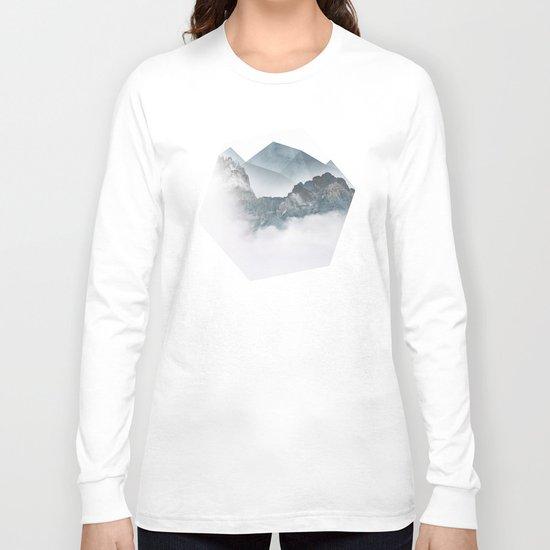 When Winter Comes III Long Sleeve T-shirt