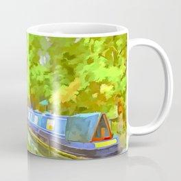 Little Venice London Pop Art Coffee Mug