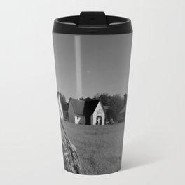 good old time Travel Mug