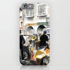 egg market Slim Case iPhone 6s
