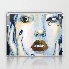 Close Up 1 Laptop & iPad Skin