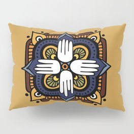 Four Wings Pillow Sham