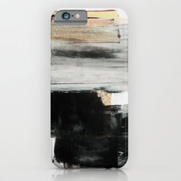 layers 07 iPhone Case