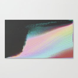 BL33D5 Canvas Print