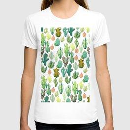 Little cactus T-shirt