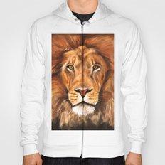 Iron Lion Hoody