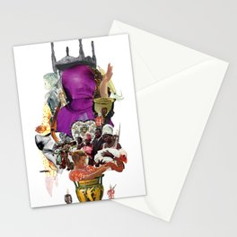 Colonisation Stationery Cards