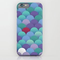Abstract 15 Slim Case iPhone 6s