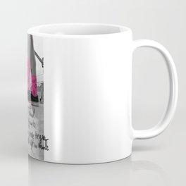 chick of fix Coffee Mug