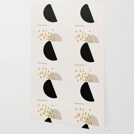Modern Minimal Abstract Wallpaper