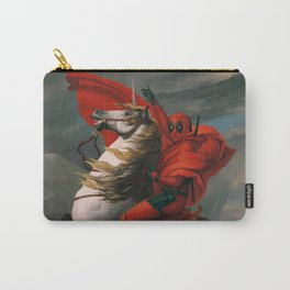 Maximum Effort Carry-All Pouch