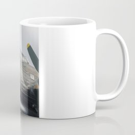 Thumper and the Lancaster Coffee Mug