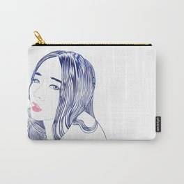 Nereid Carry-All Pouch