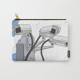personal space Carry-All Pouch