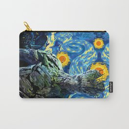 Guardian of the starry night iPhone 4 4s 5 5c 6, pillow case, mugs and tshirt Carry-All Pouch